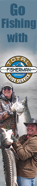 Total Fisherman Guide Service