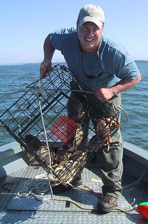 astoria crabbing columbia river crabbing report