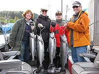 spring chinook fishing guides