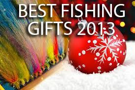 Christmas Fishing Gifts
