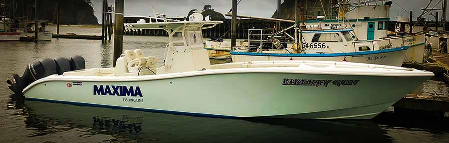 Bottom Fishing Charters Oregon